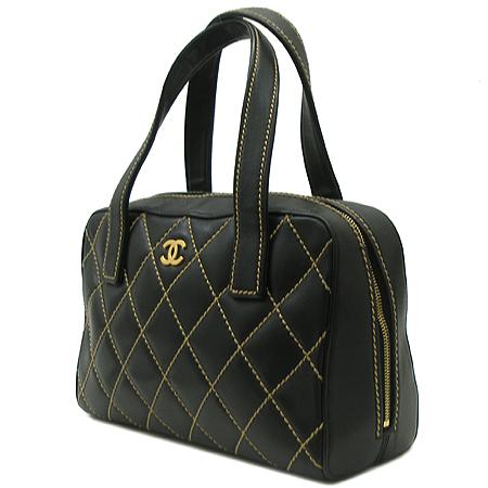 Chanel(샤넬) 와일드 스티치 토트백