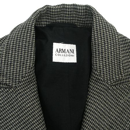 Armani COLLEZIONI(아르마니 꼴레지오니) 코트