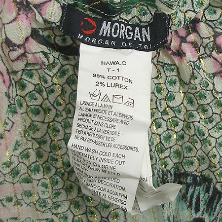 MORGAN(모르간) 나시