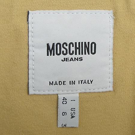 Moschino(모스키노) 자켓 이미지4 - 고이비토 중고명품