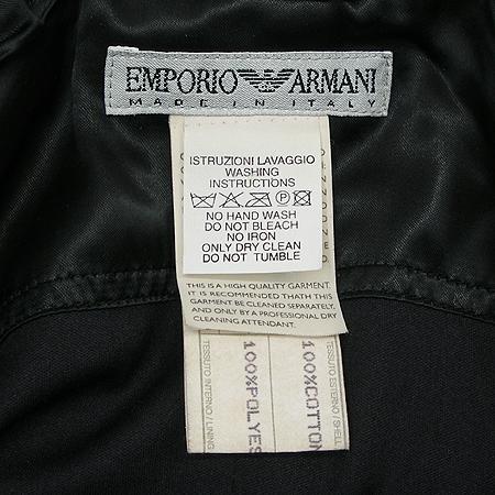 Emporio Armani(엠포리오 아르마니) 롱 코트