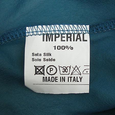 Imperial(임페리얼) 실크 브라우스 이미지4 - 고이비토 중고명품