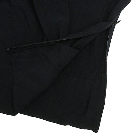 COSTOM NATIONAL(커스텀 내셔널) 실크 브라우스