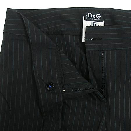 D&G(돌체&가바나) 바지
