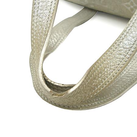 Louis Vuitton(루이비통) M95817 쇼컬렉션 모노그램 코메트(COMETE) 실버 토트백