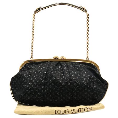 Louis Vuitton(루이비통) M92061 AUMONIERE (오모니에르) 컬렉션 클러치 겸 토트백 이미지2 - 고이비토 중고명품