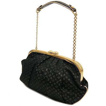 Louis Vuitton(루이비통) M92061 AUMONIERE (오모니에르) 컬렉션 클러치 겸 토트백 이미지4 - 고이비토 중고명품