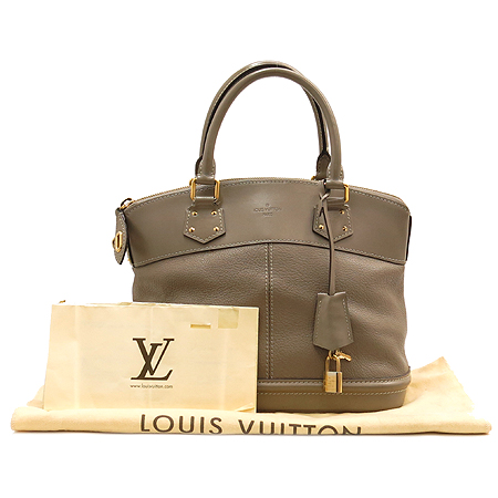 Louis Vuitton(루이비통) M91790 수할리 베론 락킷 PM 토트백