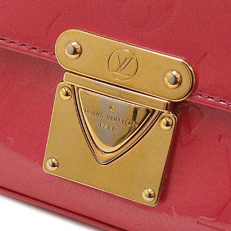 Louis Vuitton(루이비통) M9150F 모노그램 베르니 마리브 숄더백