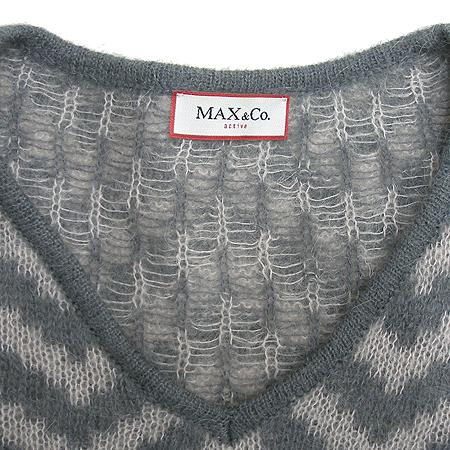 Max Mara(막스마라)MAX&CO(막스엔코) 니트