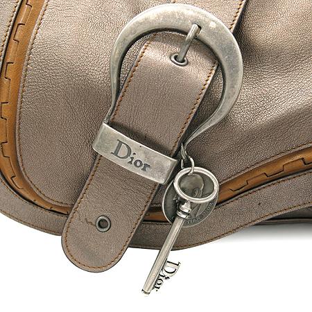 Dior(크리스챤디올) WAC44929 가우쵸 빈티지 숄더백 이미지5 - 고이비토 중고명품