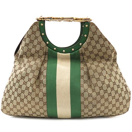 Gucci(����) 128989 GG �ΰ� �ڰ��� ��� ��Ƽġ ���� ��� �ڵ� ��Ʈ��