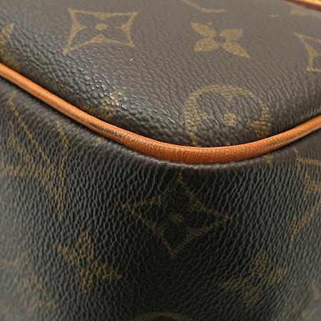 Louis Vuitton(루이비통) M51181 모노그램 캔버스 시떼MM 숄더백