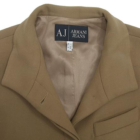 Armani JEANS (아르마니진스) 코트