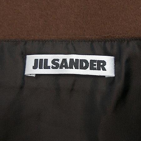 Jilsander(질샌더) 스커트 (캐시미어 혼방)