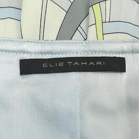 Elie Tahari(엘리타하리) 스커트 (실크혼방)