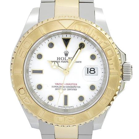 Rolex(로렉스) 16623 18K 콤비 YACHT-MASTER(요트 마스터) 남성용 시계