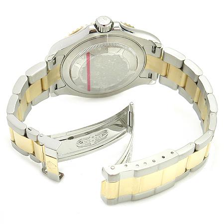Rolex(로렉스) 16623 18K 콤비 YACHT-MASTER(요트 마스터) 남성용 시계 이미지4 - 고이비토 중고명품