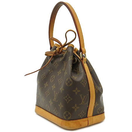 Louis Vuitton(���̺���) M42227 ���� ĵ���� MINI NOE(�̴� �뿡) ��Ʈ��