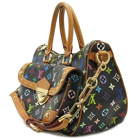 Louis Vuitton(���̺���) M40126 ���� ��Ƽ �÷� �? ��Ÿ 2WAY[��õ��]