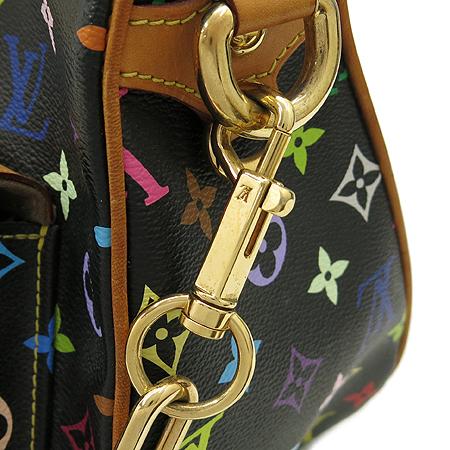 Louis Vuitton(루이비통) M40126 모노그램 멀티 컬러 블랙 리타 2WAY[인천점] 이미지5 - 고이비토 중고명품