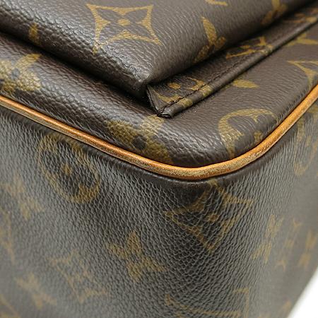 Louis Vuitton(루이비통) M51163 모노그램 캔버스 비바 시떼 GM 숄더백