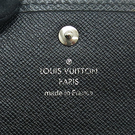 Louis Vuitton(루이비통) M32562 타이가 레더 세르게이 월릿 카드 겸 동전지갑