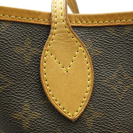 Louis Vuitton(루이비통) M40157 모노그램 캔버스 네버풀GM 숄더백 이미지4 - 고이비토 중고명품