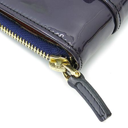 VALENTINO(발렌티노) 페이던트 리본 장식 반지갑