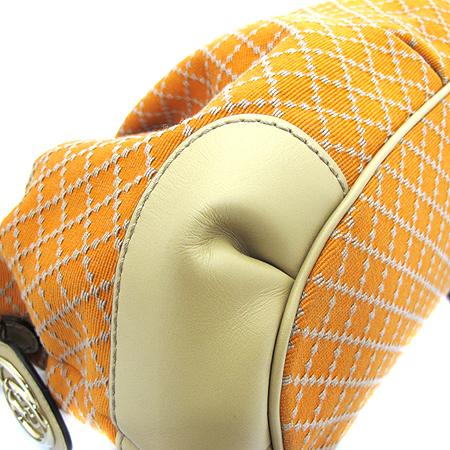Gucci(구찌) 247902 자가드 레더 혼방 스티치 패턴 2WAY [강남본점] 이미지5 - 고이비토 중고명품