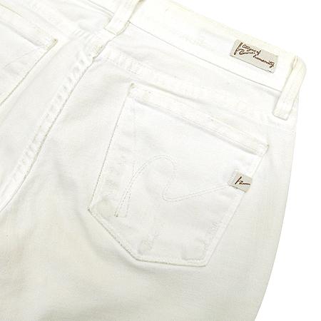 Premium Jeans(프리미엄진) CITIGENE OF HUMANITY(시티즌 오브 휴머니티) 화이트진