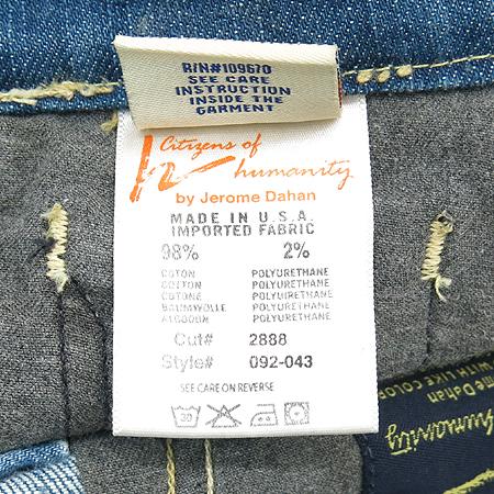 Premium Jeans(�����̾���) CITIGENE OF HUMANITY(��Ƽ�� ���� �Ӵ�Ƽ) û����