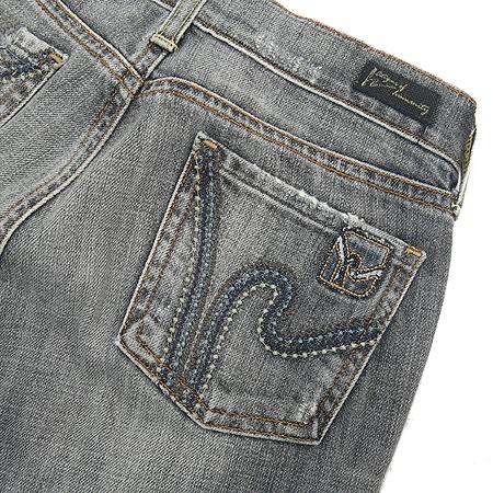 Premium Jeans(프리미엄진) CITIGENE OF HUMANITY(시티즌 오브 휴머니티) 그레이 진