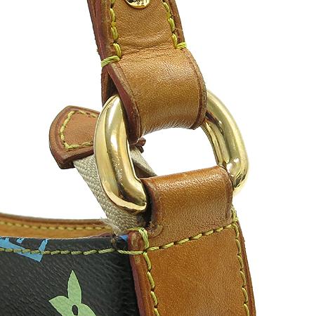 Louis Vuitton(루이비통) M40099 모노그램 멀티 컬러 블랙 엘리자 숄더백