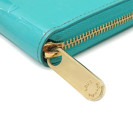 Louis Vuitton(루이비통) M91734 모노그램 베르니 지피 월릿 짚업 장지갑 [부산센텀본점] 이미지3 - 고이비토 중고명품