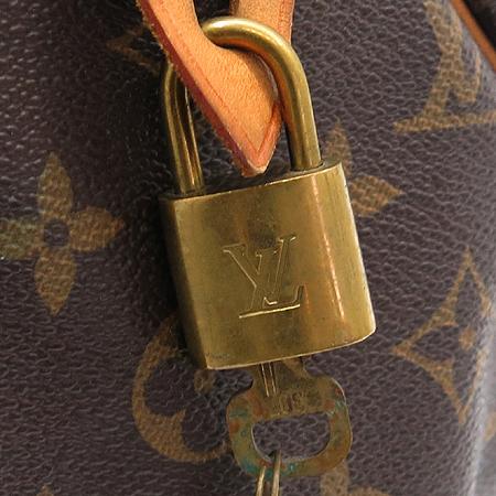 Louis Vuitton(루이비통) M41526 모노그램 캔버스 스피디 30 토트백