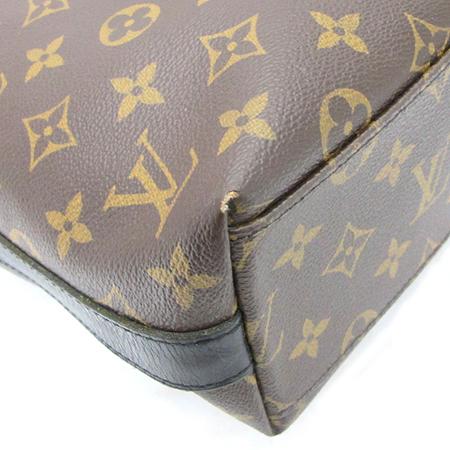 Louis Vuitton(루이비통) M40388 모노그램 마카사르 캔버스 키탄 2WAY