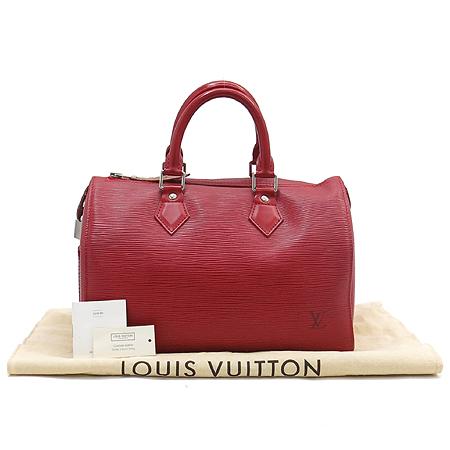 Louis Vuitton(루이비통) M5923E 예삐 래더 스피디 25 토트백