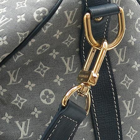 Louis Vuitton(루이비통) M56706 모노그램 이딜 스피디 보야지 45 앙크르 + 숄더 스트랩
