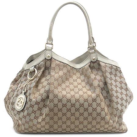 Gucci(����) 211943 GG�ΰ� �𰡵� ���̺��� ���� Ʈ���� ��Ű ��Ʈ��