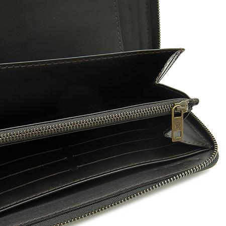 Louis Vuitton(루이비통) M97025 유타 레더 지피 오거나이저 장지갑 [강남본점] 이미지3 - 고이비토 중고명품