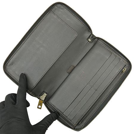 Louis Vuitton(루이비통) M97025 유타 레더 지피 오거나이저 장지갑 [강남본점] 이미지4 - 고이비토 중고명품