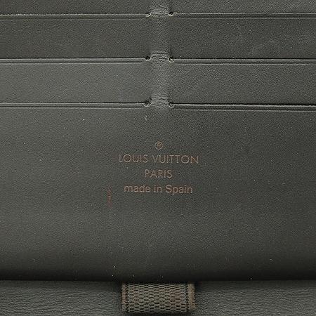 Louis Vuitton(루이비통) M97025 유타 레더 지피 오거나이저 장지갑 [강남본점] 이미지5 - 고이비토 중고명품
