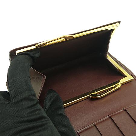 Cartier(까르띠에) 루비 라인 3단 중지갑 [강남본점] 이미지3 - 고이비토 중고명품