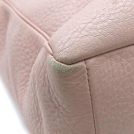 Cartier(까르띠에) 트리니티 장식 핑크 레더 토트백 [강남본점] 이미지6 - 고이비토 중고명품