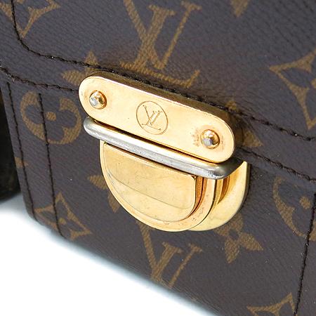 Louis Vuitton(���̺���) M40026 ���� ĵ���� ����ź PM ��Ʈ��[��õ��]