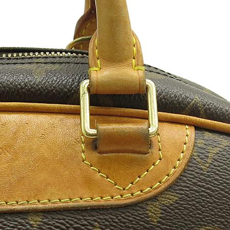 Louis Vuitton(루이비통) M42228 모노그램 캔버스 트루빌 토트백 [압구정매장] 이미지4 - 고이비토 중고명품