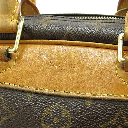 Louis Vuitton(루이비통) M42228 모노그램 캔버스 트루빌 토트백 [압구정매장] 이미지5 - 고이비토 중고명품