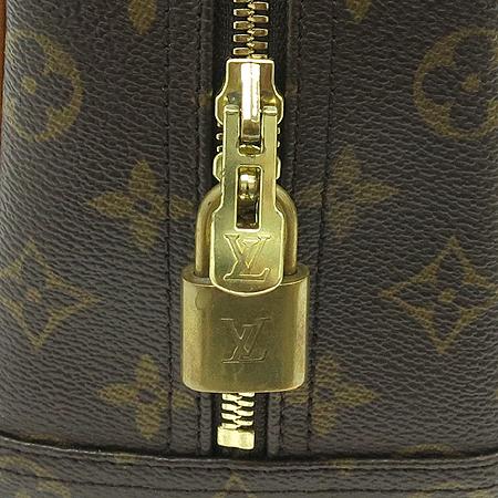 Louis Vuitton(루이비통) M42228 모노그램 캔버스 트루빌 토트백 [압구정매장] 이미지6 - 고이비토 중고명품