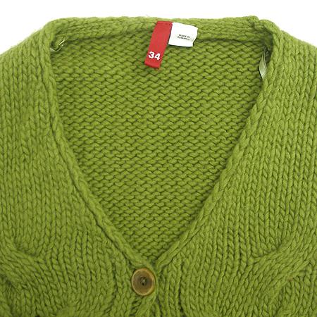 H&M(에이치엔엠) 니트 조끼 이미지2 - 고이비토 중고명품